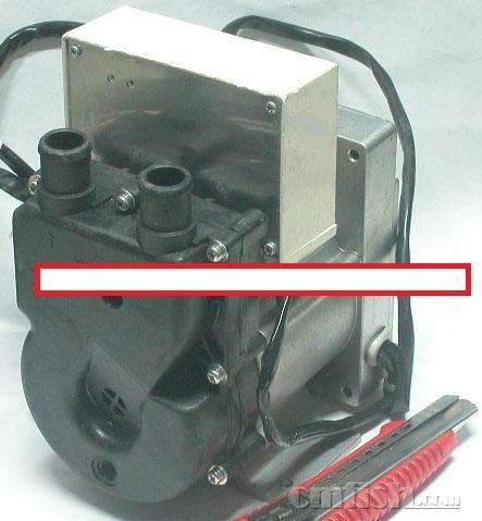 水泵换机封步骤图解