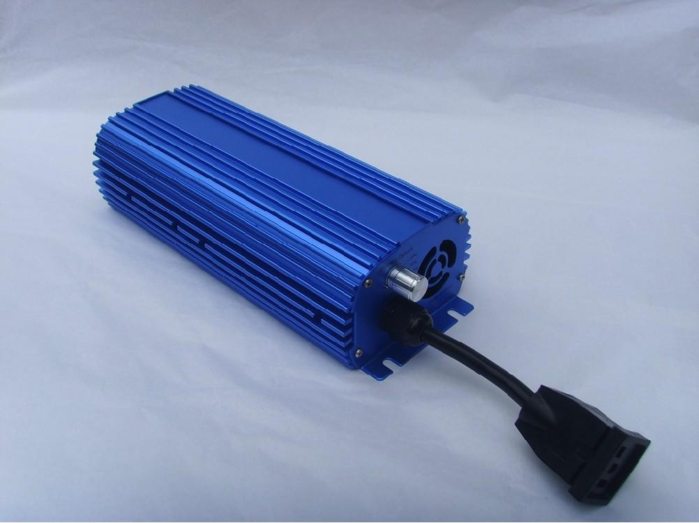 这种mh/hps 通用调光型镇流器可以用作海缸么?