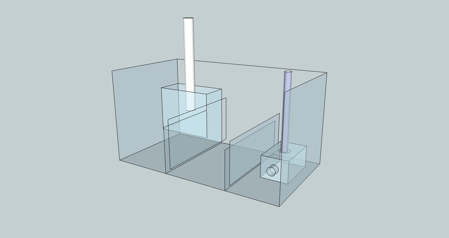 缸设计图>/海水缸设计图资源/海水鱼缸底缸设计图