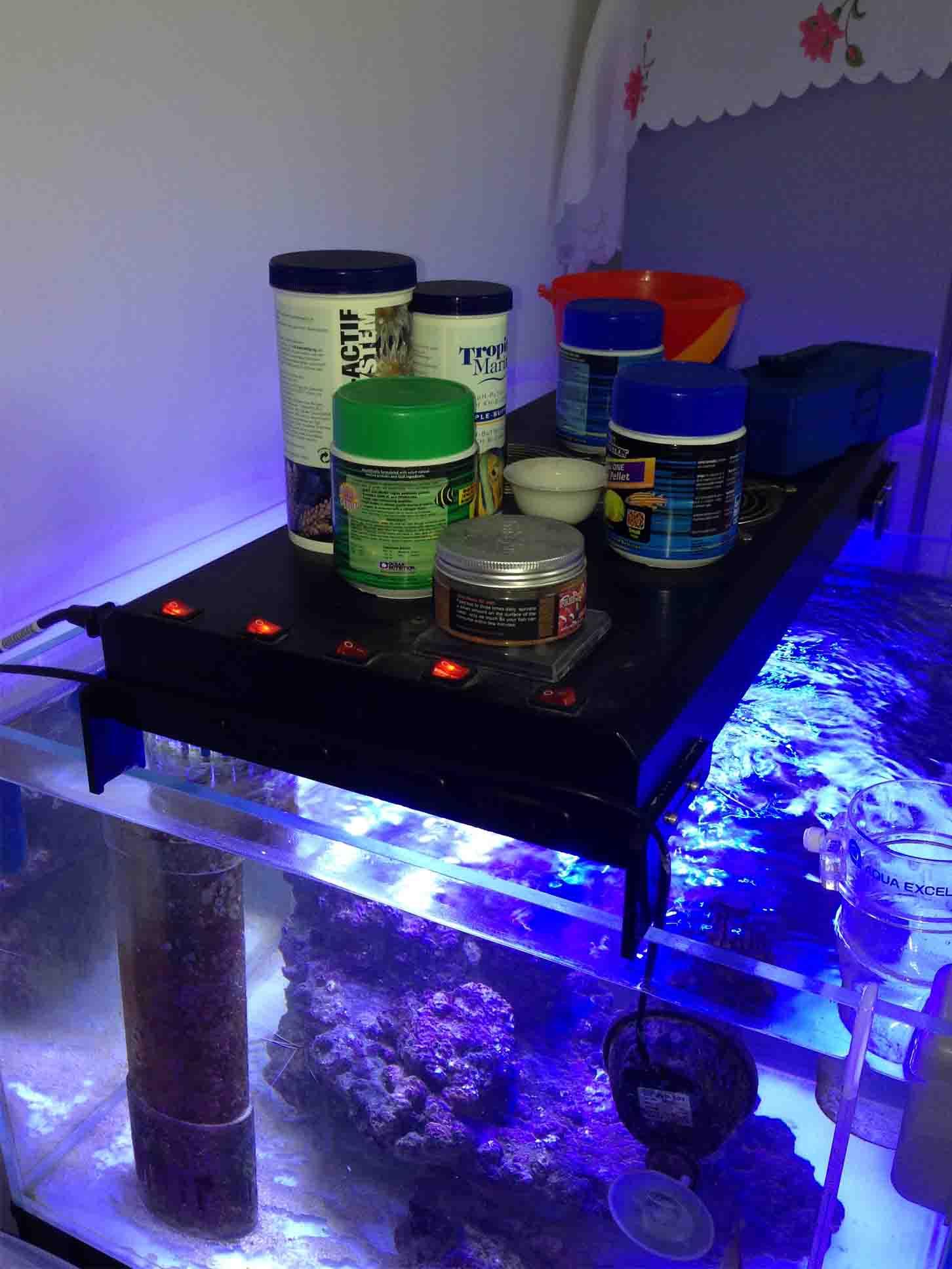 海水缸底滤图纸 > 鱼缸底滤图纸