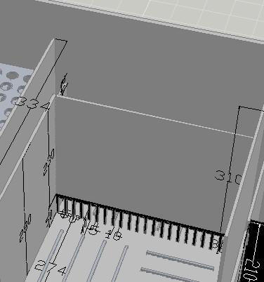 海水缸底缸过滤系统设计草图 完整版 提供源文件图片