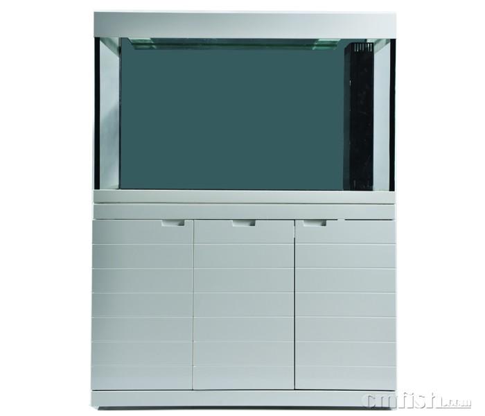 cube-海魔方cl系列海水水族箱采用现代简洁的设计风格,外观典雅,线条