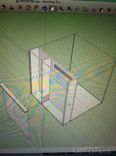 40方背滤 设计图