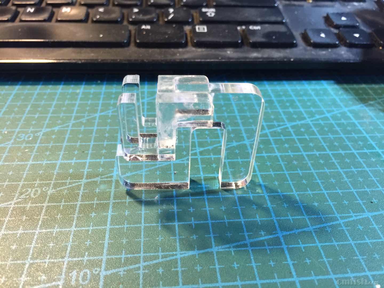 如何自制鱼缸灯_灯太亮了刺眼, DIY一个超低成本的缸围/遮光罩 - 创新DIY版 - CMF ...